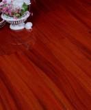 宏鹏地板钻晶面实木系列―圆盘豆WFT-09-03A