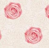 和氏壁纸雏菊27136-1