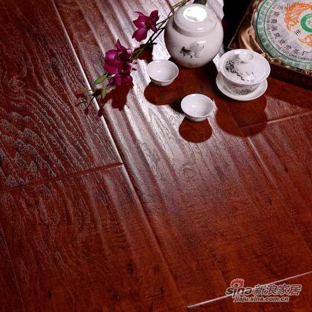 瑞澄地板--拉斐尔神话系列--法兰西美酒9906-0