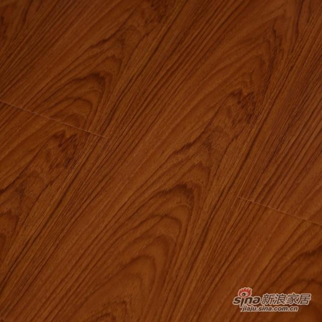 瑞澄地板--东方神韵系列--泰 国 柚 木8811-0