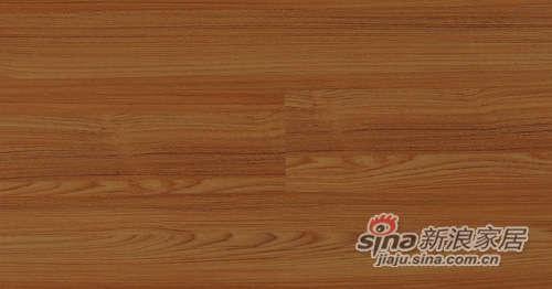 林昌地板闲廷系列-黄金柚木-0