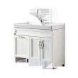 恒洁卫浴浴室柜HBA507201L-100