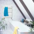 适佳散热器/暖气CRW卫浴弯接系列:CRWE-450*900