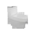 恒洁卫浴坐便器HC0168PT