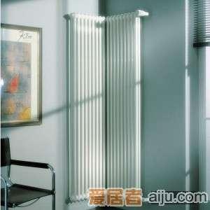 森德散热器MC系列-3120白色冷扎低碳钢1