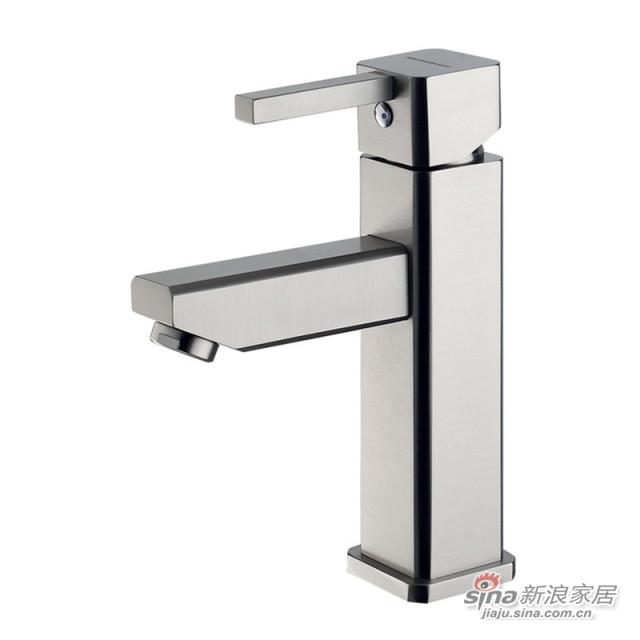 单孔面盆龙头JNM1593