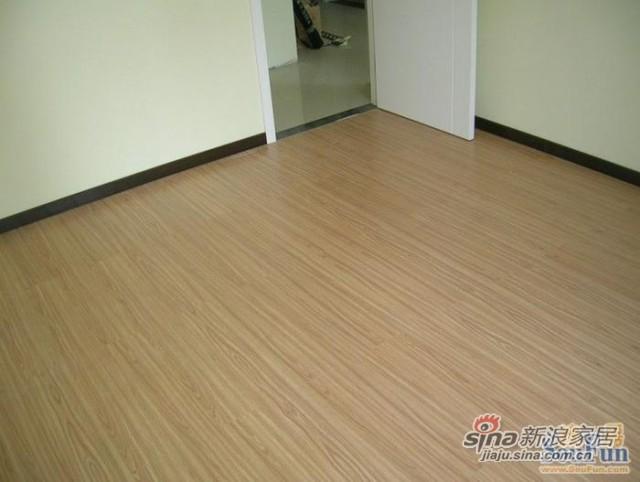 德尔经典柚木强化复合地板-0
