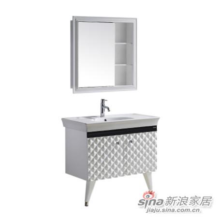 VXD-002F浴室柜