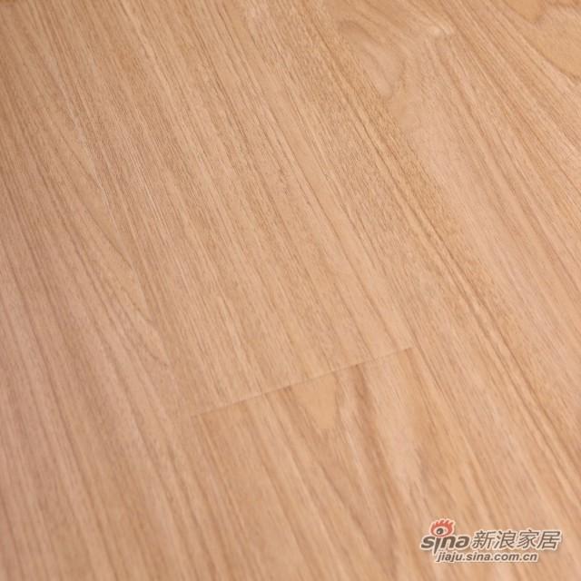 瑞澄地板--时尚达人系列--山纹柚木1405-0