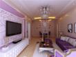 9万装两居现代风格设计案例