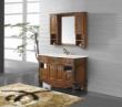 浴室柜LD38317+LJ-1178