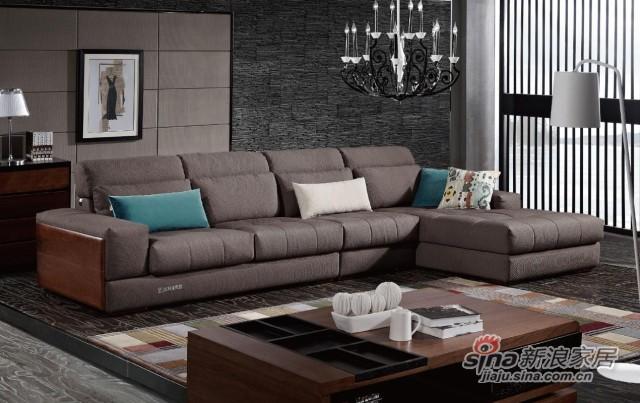 宝莱佳丝语沙发-0