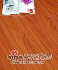 肯帝亚地板强化系列―欧美风尚CK106-0