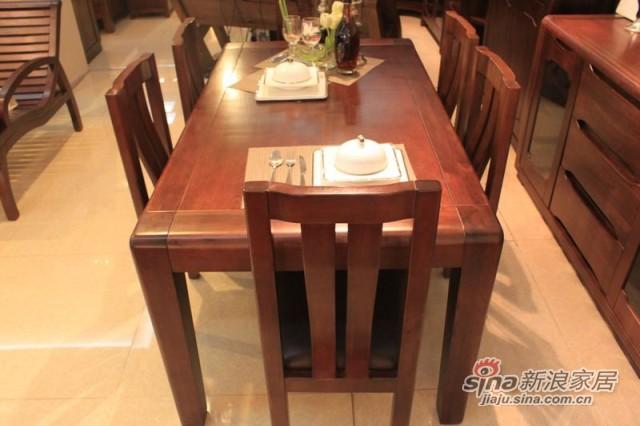 童话森林 VH02-11餐台-1