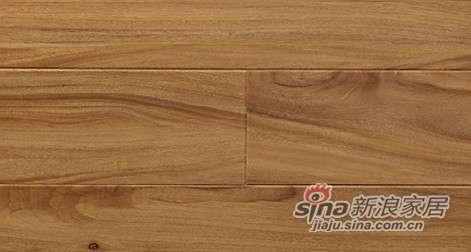 荣登地板-牧园悠菊系列强化地板MY8091