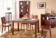 瑞森火烧石系列D180#餐桌椅
