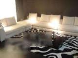 非同芝加哥2+贵+转角沙发