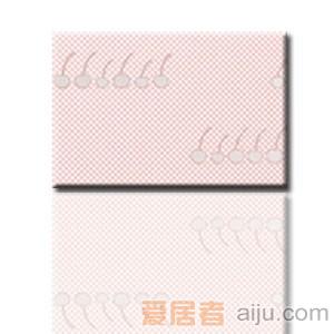 红蜘蛛瓷砖-白砖系列-墙砖(花片)RY43083(300*450MM)1