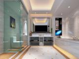 特地大理石瓷砖-彩虹木纹