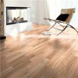 德合家ROOMS 强化地板R0805自然榆木