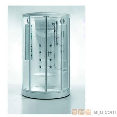 法恩莎整体淋浴房FZ1001B(1000*1000*2100mm)1