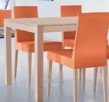 玉庭家具餐桌8222