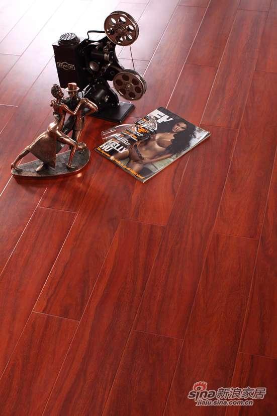 富得利强化地板印象T1316-0