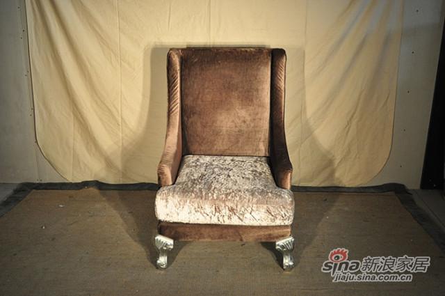 罗兰德椅-1
