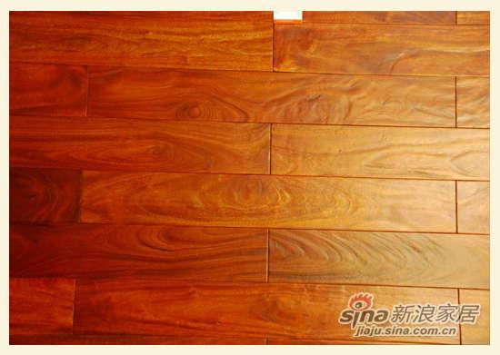 广日地板老墙门系列GDB033-0