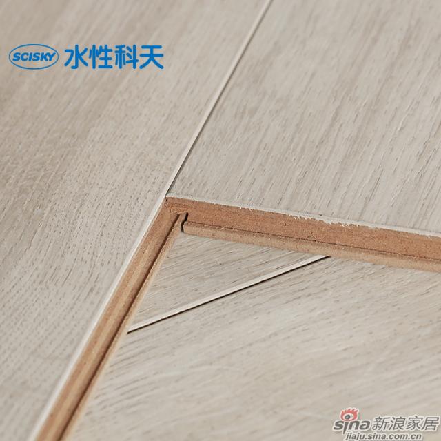 布尔格橡木强化地板-2