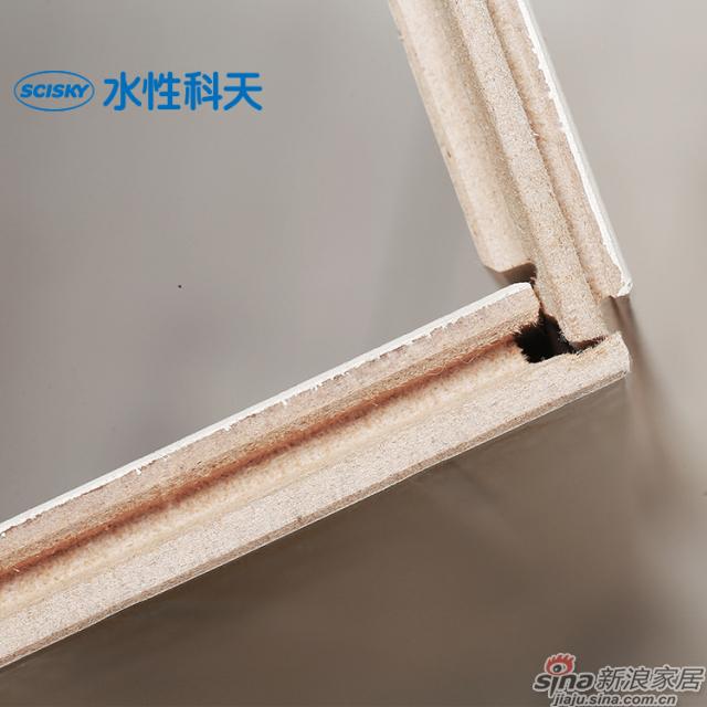 布尔格橡木强化地板-3