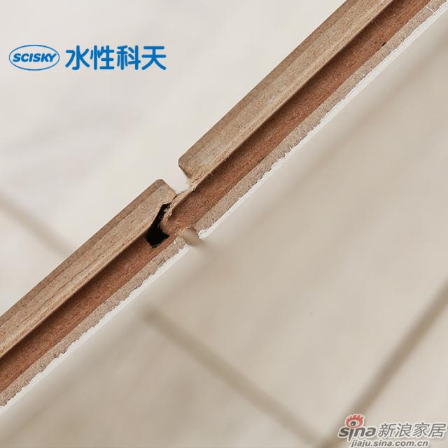 布尔格橡木强化地板-4