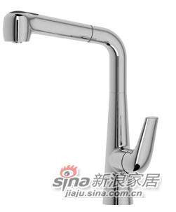 安华卫浴水龙头an5A8080C