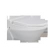 恒洁卫浴坐便器HC0155PN