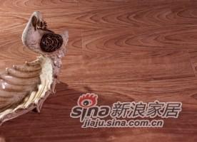 春天地板强化——七彩印象yx-3