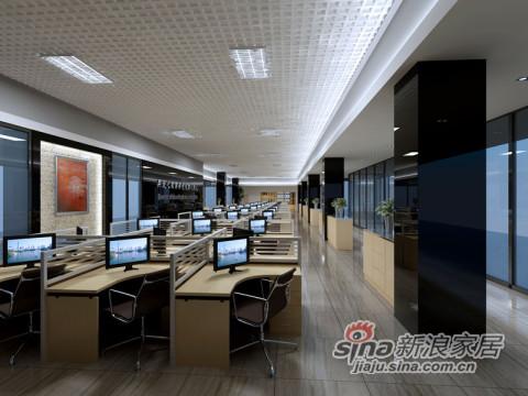 深圳西丽办公室-0