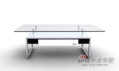 达之盛功能茶几SV218时尚系列120×70-9