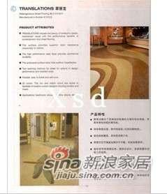 阿姆斯壮/翠丽龙卷材地板 -0