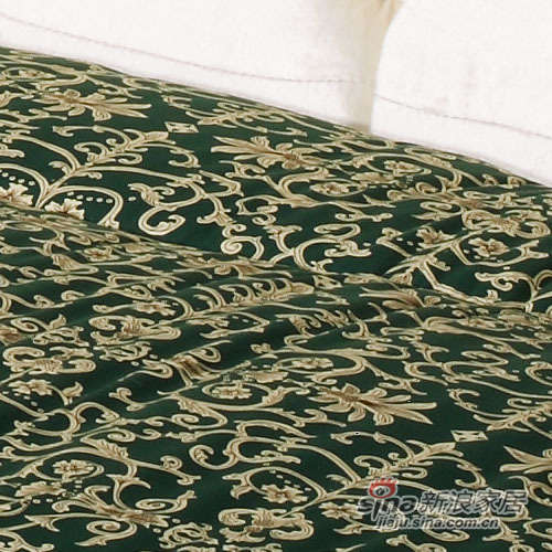 罗莱家纺—床上用品床垫系列-100%涤棉优质纤维 多功能床垫