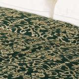 罗莱家纺―床上用品床垫系列-100%涤棉优质纤维 多功能床垫