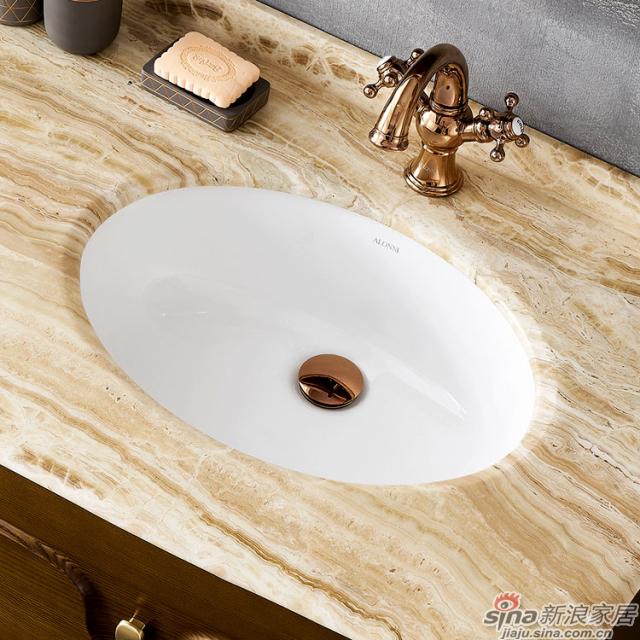 阿洛尼浴室柜-永恒之城A1906-1