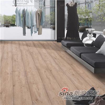 德合家SAXON 强化地板8218古代橡木