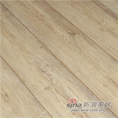 德合家SAXON 强化地板8218古代橡木-1