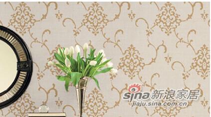 无纺布壁纸 现代简约 -3