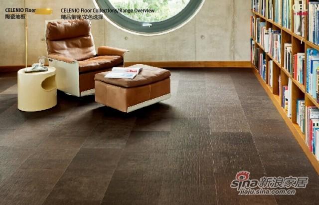 德国汉诺TC09QC陶瓷地板