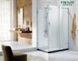 法恩莎卫浴简易淋浴房FL016