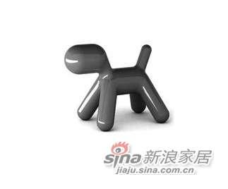 摩登一百TA864-4 Puppy Chair 4号小狗椅-0