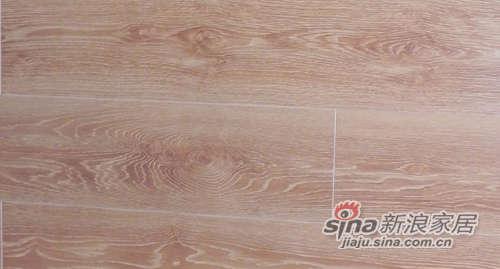 林昌地板橡木复古系列-出水芙蓉-0
