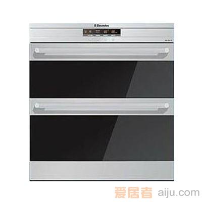 伊莱克斯嵌入式全能全净消毒柜ED90-68