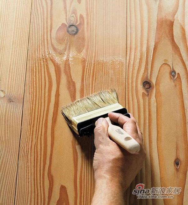 福乐阁清漆木器清漆-1